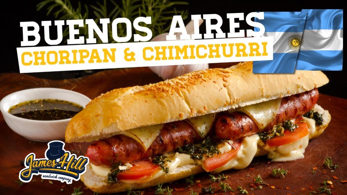 Casa de sanduíches artesanais da Rua 24 Horas lança três novos sabores