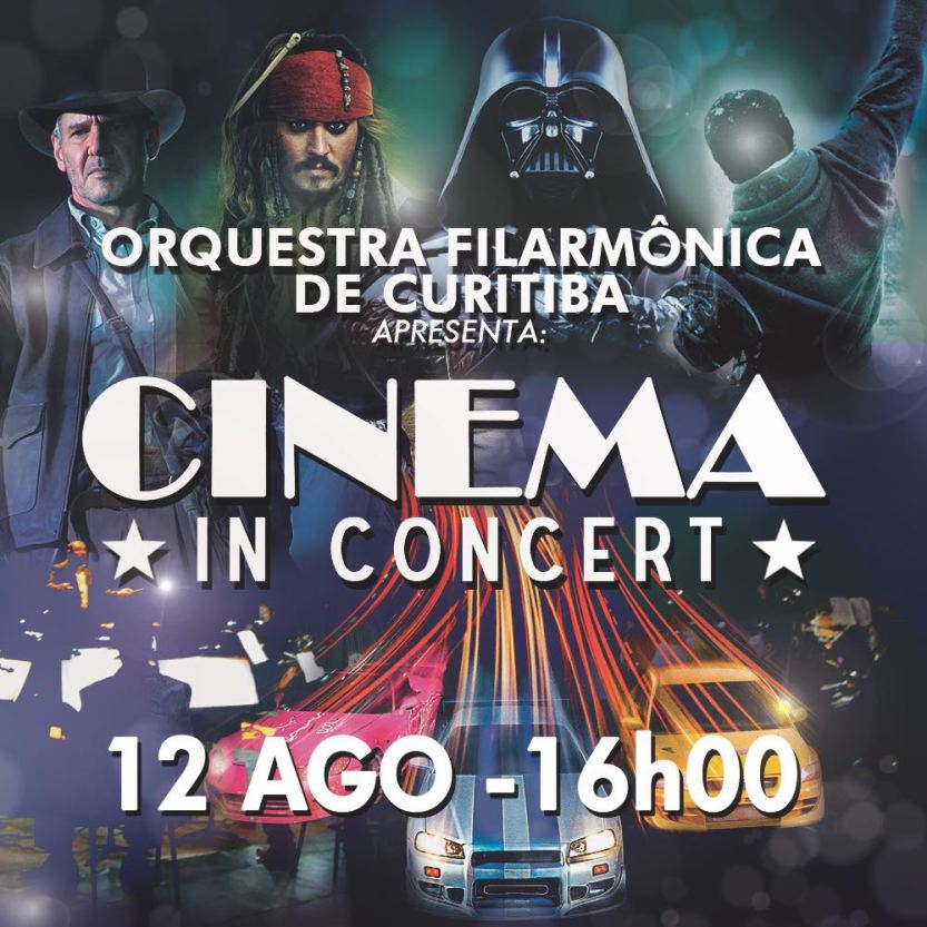 Cinema in Concert - Dia dos Pais1
