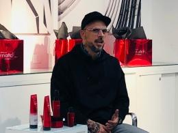 Ricardo dos Anjos, expert da linha Match