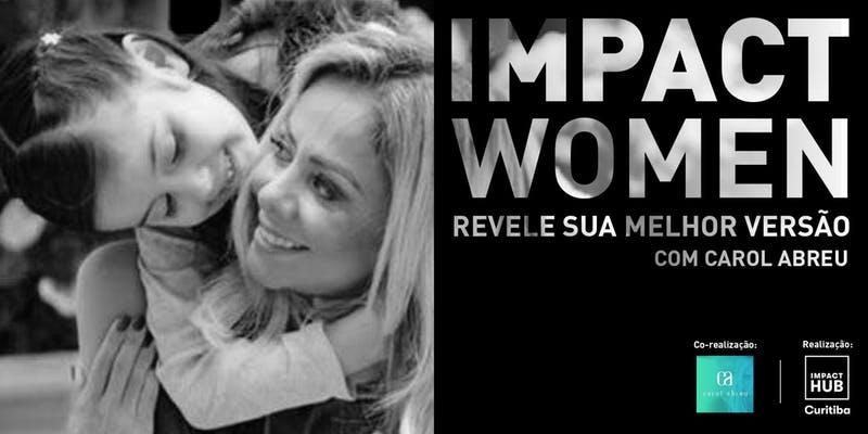 impact women - carol abreu