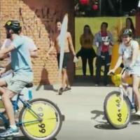 99 promove bicicletada no Parque Barigui
