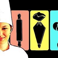Espaço Gourmet participa do Congresso Brasileiro de Biscoitos Decorados