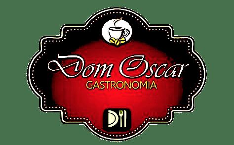 Dom Oscar Gastronomia logo