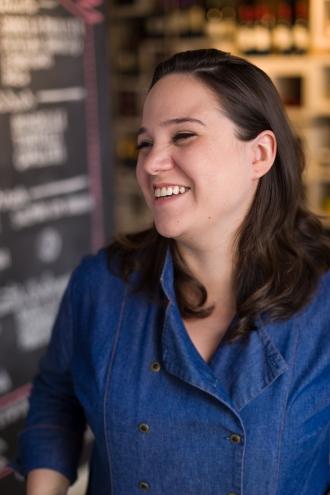 Fernanda Zacarias participa do Morretes Chef