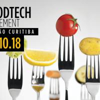 Curitiba recebe evento sobre alimentação do futuro