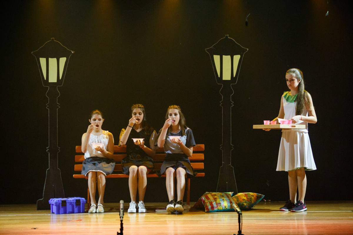 Fim de semana tem 12 peças de teatro gratuitas em Curitiba
