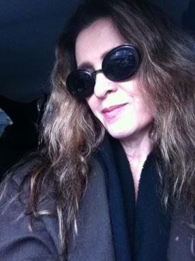 Vanessa Malucelli, esta colunista