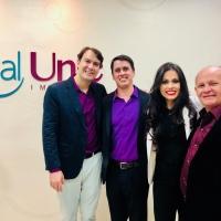 Oral Unic Oral Unic Implantes inaugura unidade em Curitiba