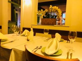Pescara Cucina Italiana - Serviço caprichado