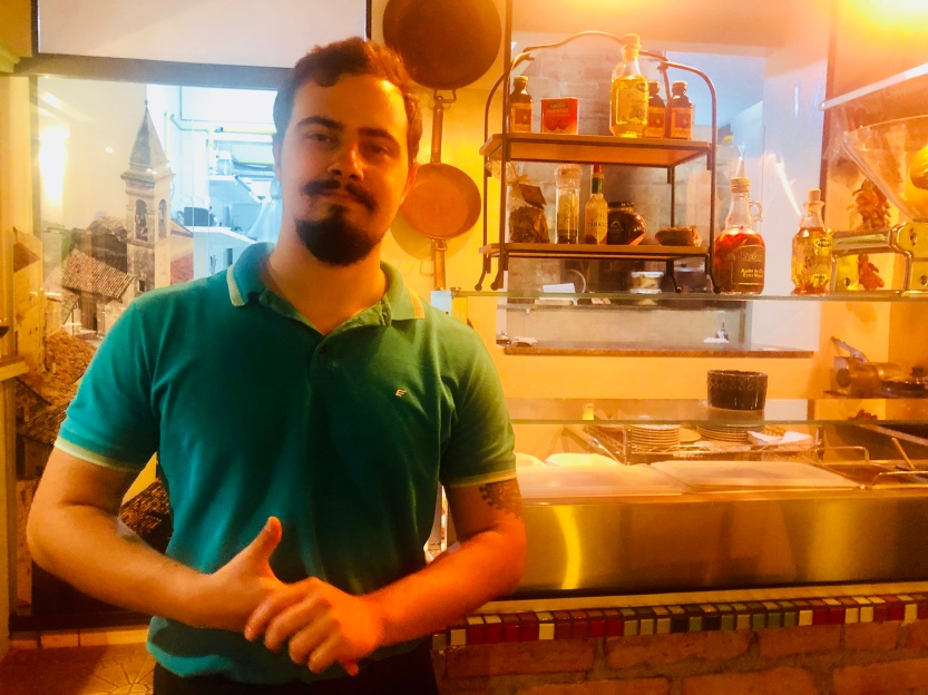 divirtasecuritiba.com Pescara Cucina Italiana