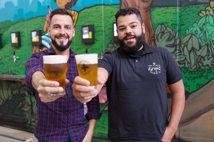 sócios Frederico Luz e Igor Martins (2)_DIVULGAÇÃO