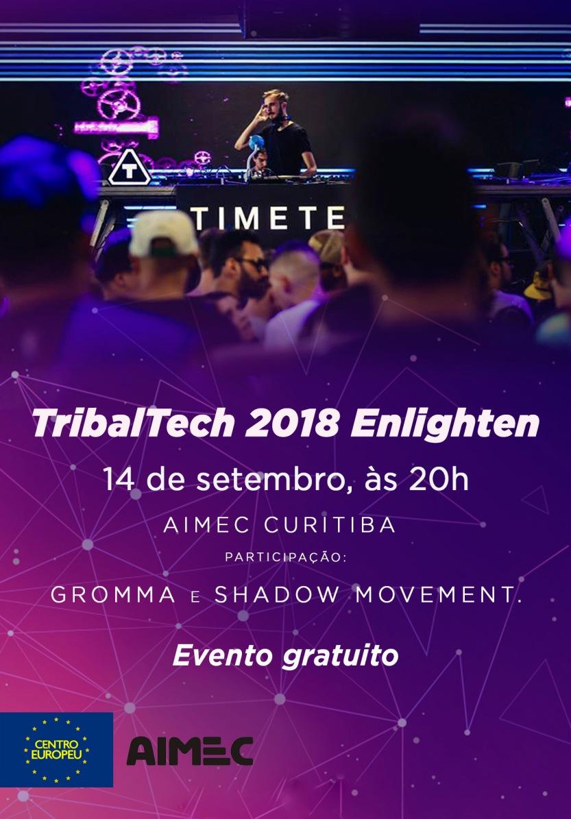 TribalTech 2018 Enlighten