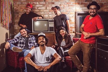 A Bigode Groove é uma das finalistas do Viva Rock Latino 01 (2)