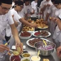 Lagundri e Gastromotiva promovem evento Cozinha Namastê, com verdadeira comida dos ashram hindus