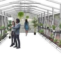 Ekôa Park constrói projeto inédito de Biocasa no coração da Mata Atlântica