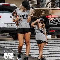 """Única marca do Brasil a comercializar exclusivamente itens """"mãe e filha"""" e """"pai e filho"""" inaugura primeira loja em Curitiba"""