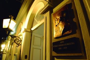 O Museu Alfredo Andersen abre a exposição Ganga. Curitiba, 25 de setembro de 2015. Foto: Kraw Penas/SEEC
