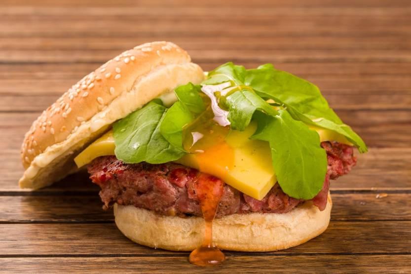 Old West Burger (2)