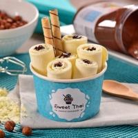 SweetThai leva seu sorvete tailandês ao Shopping Estação