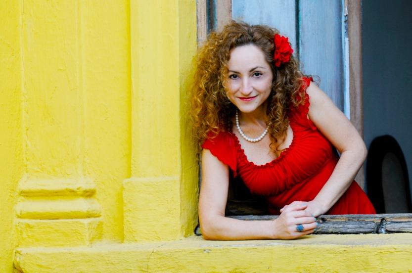 Anaí Rosa