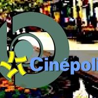 Programação Cinépolis Pátio Batel – 15/11 a 21/11