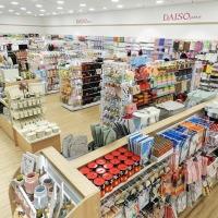 Depois do sucesso em São Paulo, Daiso Japan inaugura primeira loja em Curitiba