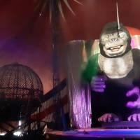 Rhoney Espetacular apresenta atrações inéditas em Curitiba
