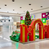 ÚLTIMOS DIAS DO PAPAI NOEL NO SHOPPING MUELLER
