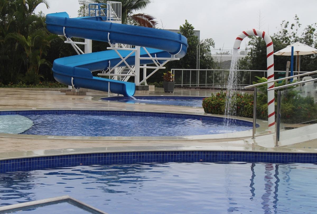 Hotel Camboa Paranaguá oferece diferenciais em pacotes para festas de final de ano