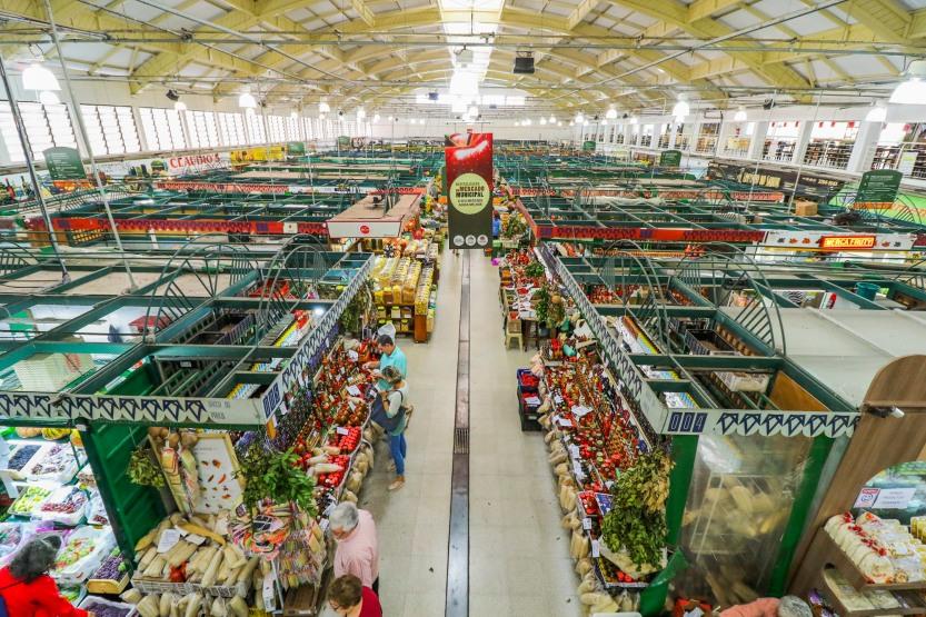 Mercado Municipal003Daniel Castellano
