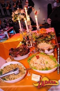 buffet reveillon 1