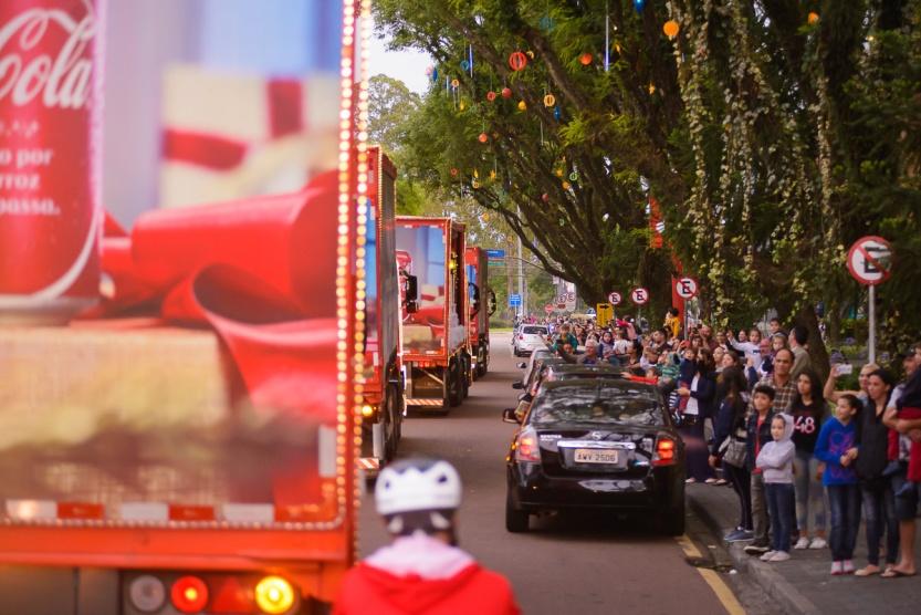 Caravana de Natal Curitiba - Dia 05-00280