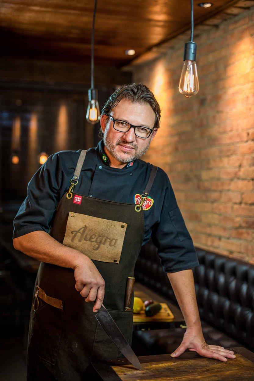 Chef Dobis