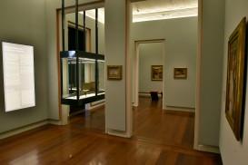 Reabertura Museu Casa Alfredo Andersen(MCAA). Curitiba, 06 de dezembro de 2018. Foto: Kraw Penas/SEEC