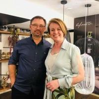 Grey House Iluminação lança ambientes assinados e natal solidário de 2018