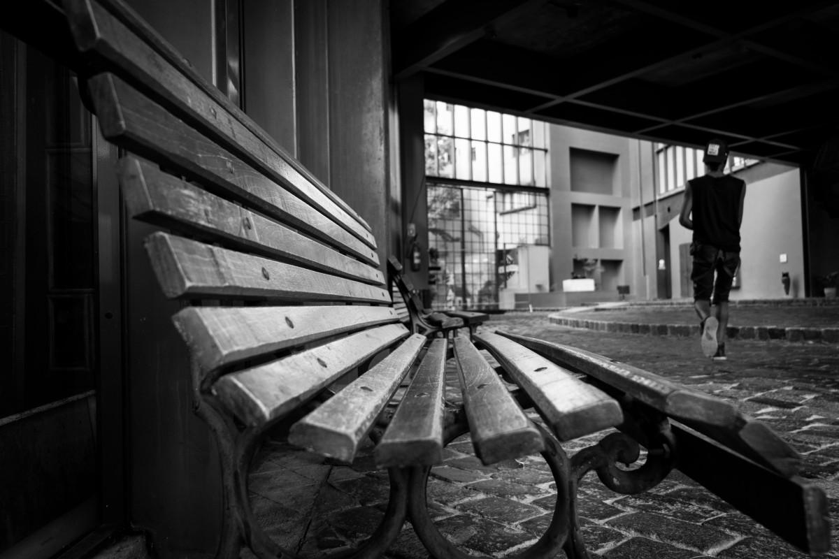 Exposição fotográfica revela um novo olhar da capital paranaense
