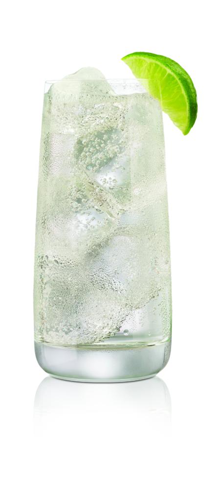 drink paloma - el jimador