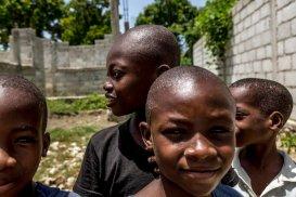 Viagem para o Haiti. Saint Marche, Arcahaie e Gonaives. 05/09/2016 Foto: Brunno Covello