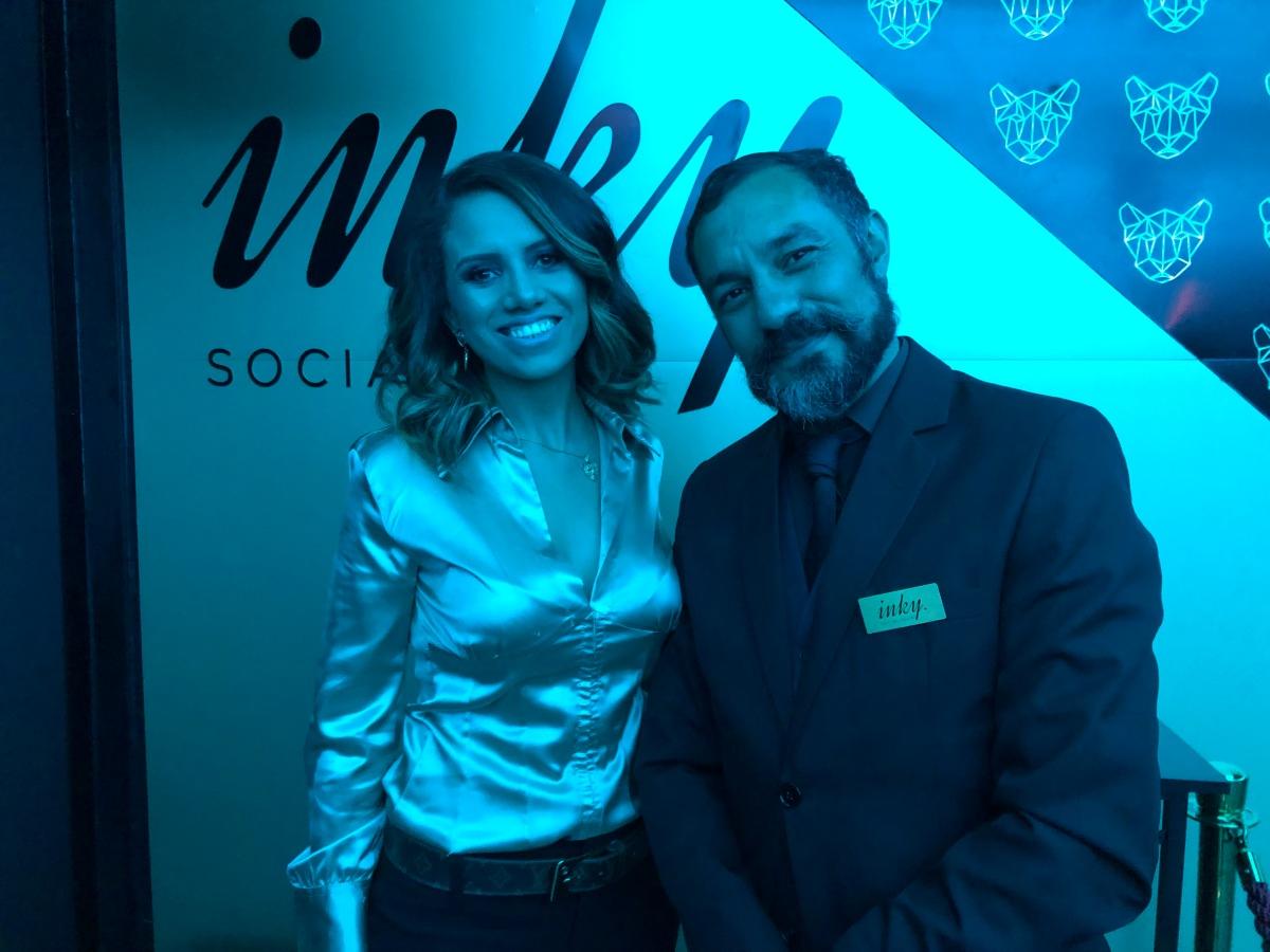 Inky Social Club & Igor Bispo dos Santos