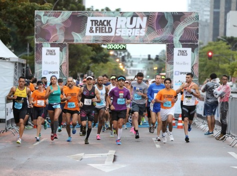 Track&Field 2018