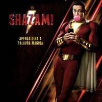 CINÉPOLIS ANUNCIA PRÉ-VENDA DE SHAZAM!, O PRIMEIRO FILME DA NOVA ERA DA DC COMICS