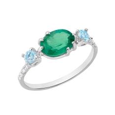 Carol Bassi Jewelry_Coleção nature (1)
