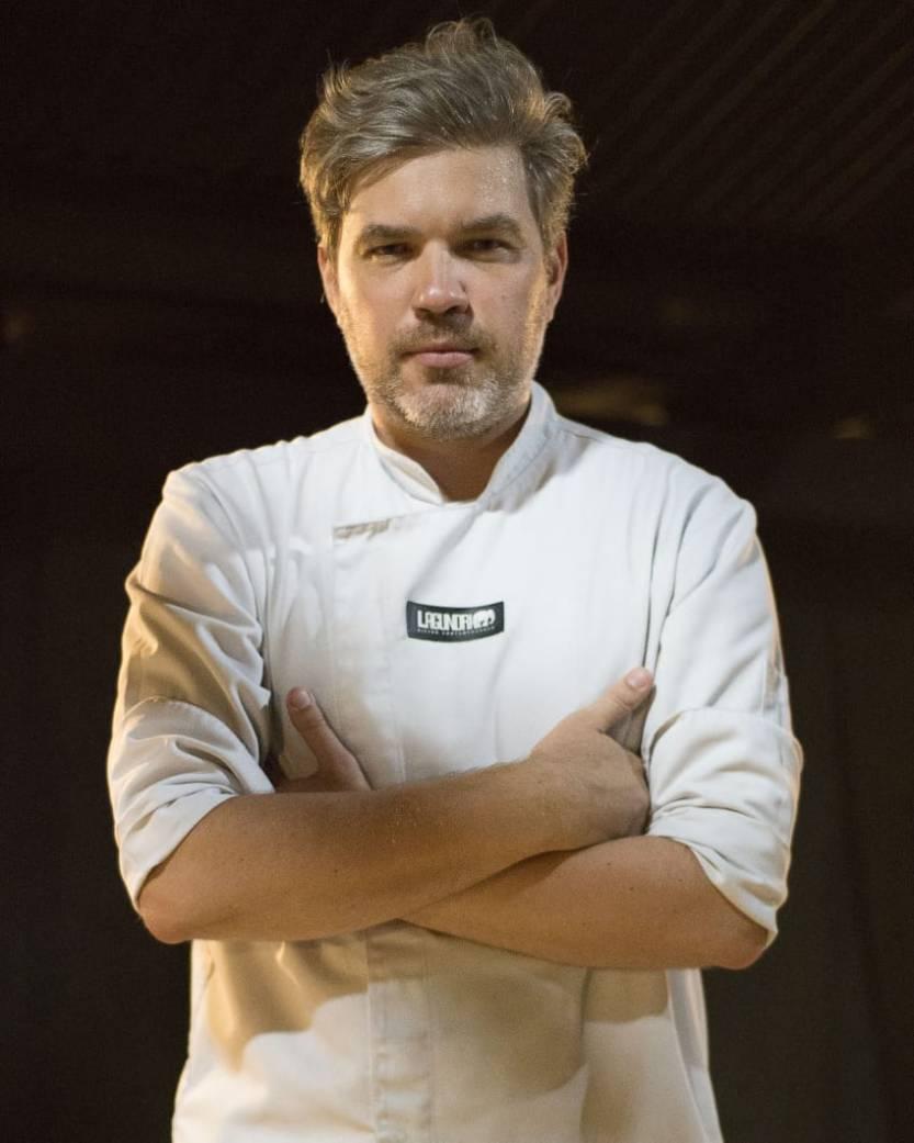 Chef Fabio Bartz