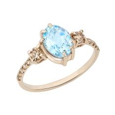 Coleção_Nature_Carol_Bassi_Jewelry