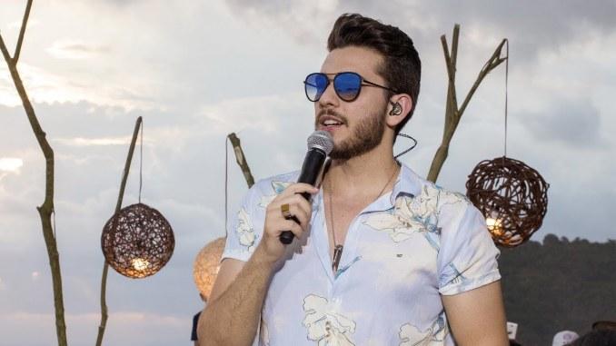 Ferrugem E Gustavo Mioto Retornam A Curitiba Em Show Especial Divirta Se Curitiba