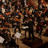 Orquestra Sinfônica do Paraná abre a Temporada 2019 com compositores franceses