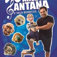 Warley Santana estreia espetáculo em Curitiba