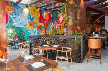 OX Steakhouse - ambiente 2 - foto Cida Demarchi divulgacao