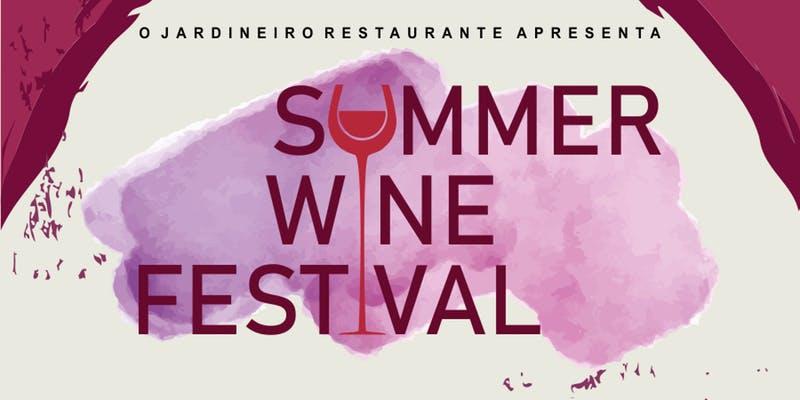 summer wine festival