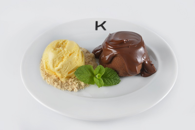 Brownie do Kharina